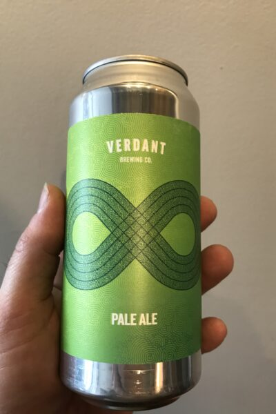 300 Laps of Your Garden Pale Ale by Verdant Brewing Co.