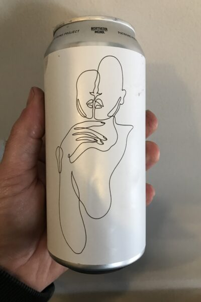 Dreamline Forms 5 Patrons Project 21:05 New England DDH IPA by Northern Monk with Pomona Island, Alpha Delta and Pipeline Brew Co.