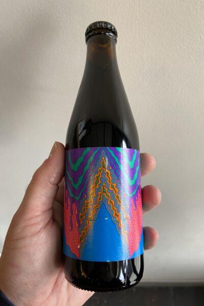 In Plenty Imperial Stout by Omnipollo.
