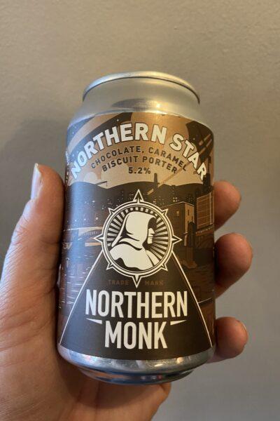 Northern Star Porter by Northern Monk.