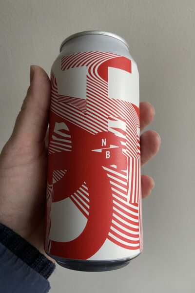 Dynamic Tension TIPA by North Brewing Co.