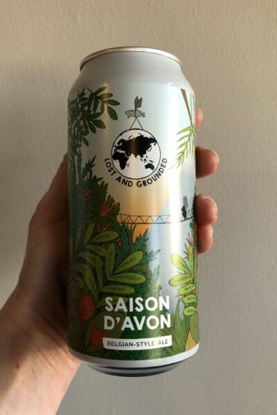 Saison D'Avon by Lost and Grounded.