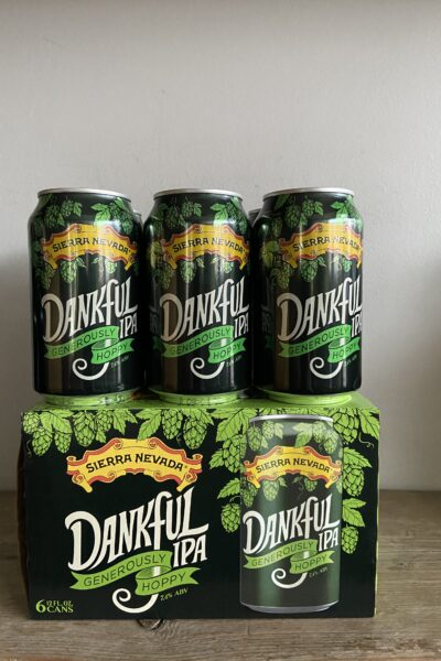 Dankful IPA 6 Can Pack by Sierra Nevada Brewing Co.