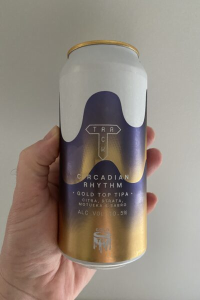 Circadian Rhythm TIPA by Track Brewing Co.