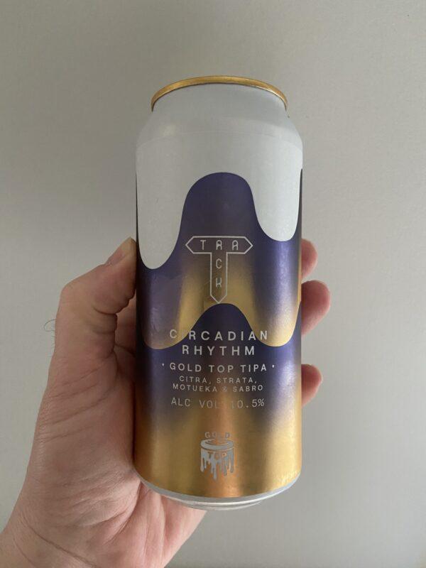 Circadian Rhythm TIPA by Track Brewing Co.
