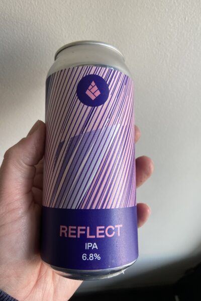 Reflect IPA by Drop Project.