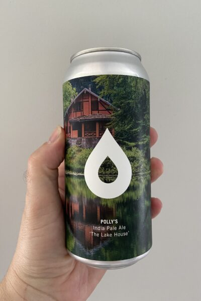 The Lake House IPA by Polly's Brew Co.