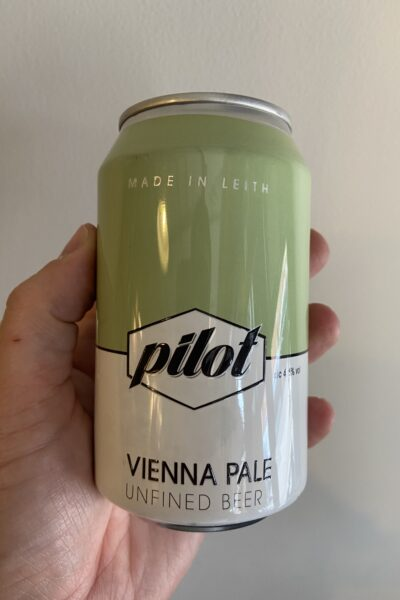Vienna Pale by Pilot.