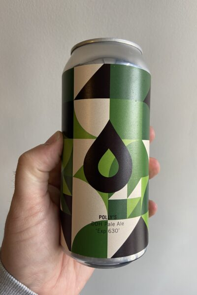 Expo 630 DDH Pale Ale by Polly's Brew Co.