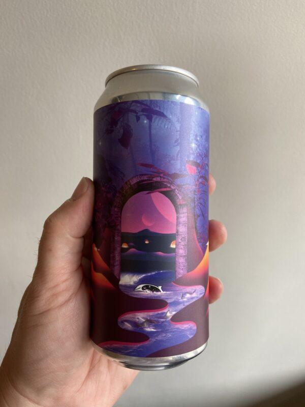 Alien Future Fruited Sour by Elmeleven.